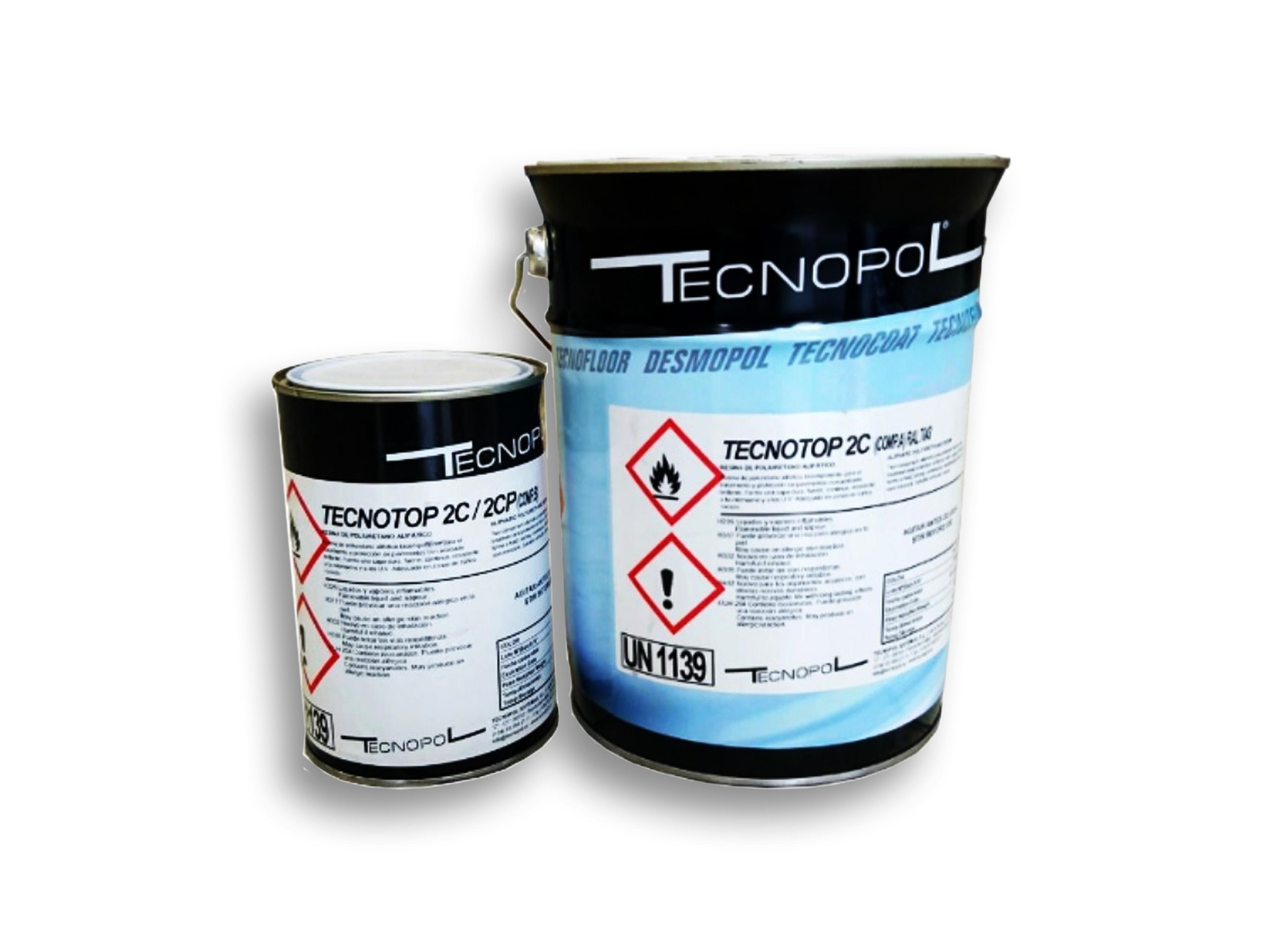 Tecnotop 2C